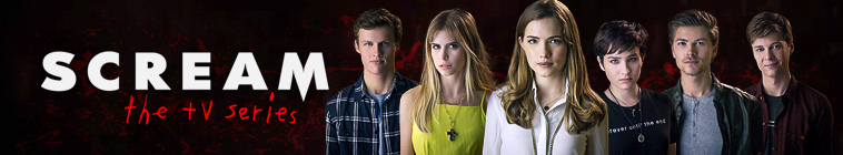 Scream TV Show Schedule