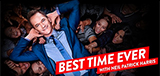 TV Show Schedule for Best Time Ever with Neil Patrick Harris