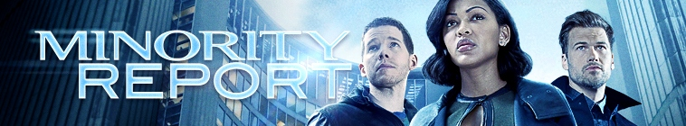 Minority Report TV Show Schedule