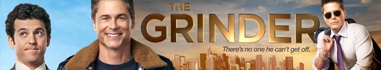 The Grinder TV Show Schedule