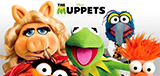 TV Show Schedule for The Muppets