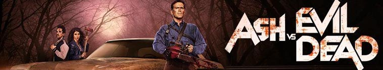 Ash vs Evil Dead TV Show Schedule