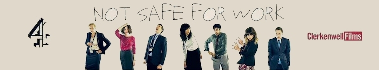 Not Safe for Work (2015) TV Show Schedule