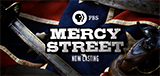 TV Show Schedule for Mercy Street