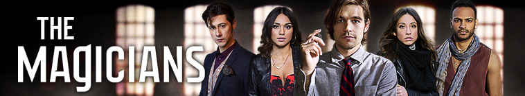 The Magicians (2016) TV Show Schedule
