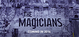 TV Show Schedule for The Magicians (2016)