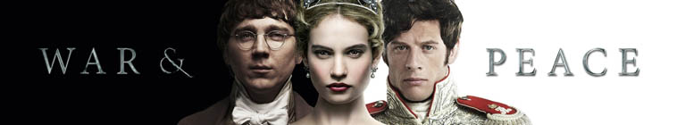 War and Peace (2016) TV Show Schedule