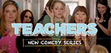 TV Show Schedule for Teachers (2016)
