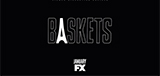 TV Show Schedule for Baskets