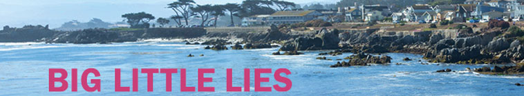 Big Little Lies TV Show Schedule