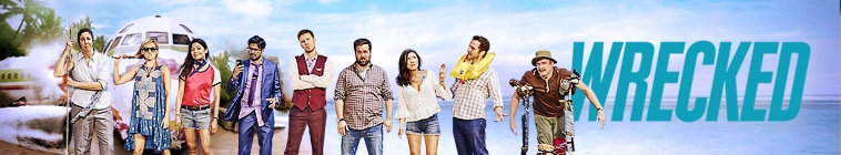Wrecked (2016) TV Show Schedule