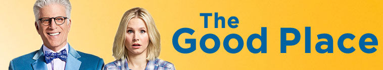 The Good Place TV Show Schedule