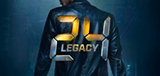 TV Show Schedule for 24: Legacy
