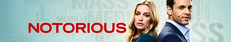 Notorious (2016) TV Show Schedule