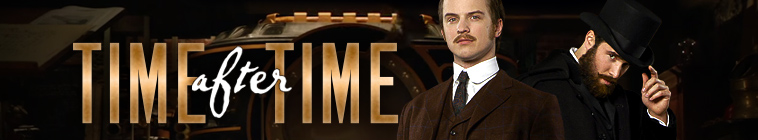 Time After Time (2017) TV Show Schedule