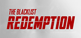 TV Show Schedule for The Blacklist: Redemption