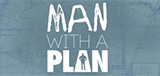 TV Show Schedule for Man With A Plan