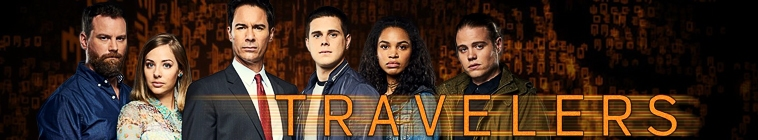 Travelers (2016) TV Show Schedule