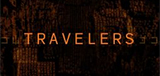 TV Show Schedule for Travelers (2016)