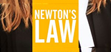 TV Show Schedule for Newton's Law