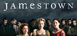 TV Show Schedule for Jamestown