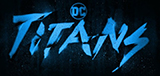 TV Show Schedule for Titans (2018)