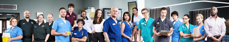 Casualty TV Show Schedule