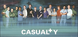 TV Show Schedule for Casualty
