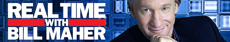 Real Time with Bill Maher TV Show Schedule