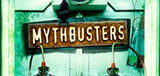 TV Show Schedule for MythBusters