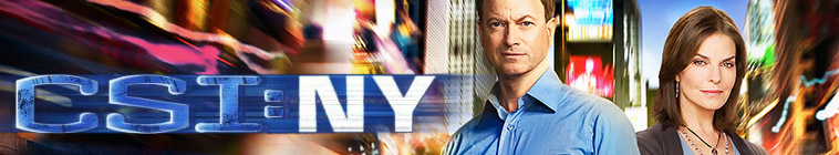 CSI: NY TV Show Schedule