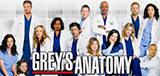 TV Show Schedule for Grey's Anatomy