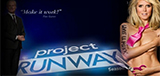 TV Show Schedule for Project Runway
