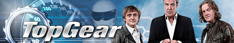 Top Gear TV Show Schedule