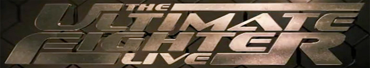 The Ultimate Fighter TV Show Schedule