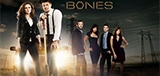 TV Show Schedule for Bones
