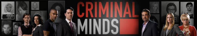Criminal Minds TV Show Schedule