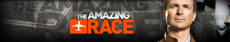 The Amazing Race TV Show Schedule