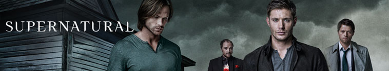 Supernatural TV Show Schedule