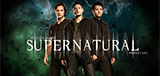 TV Show Schedule for Supernatural