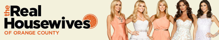 The Real Housewives of Orange County TV Show Schedule