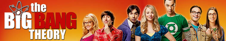 The Big Bang Theory TV Show Schedule