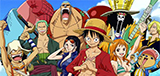 TV Show Schedule for One Piece
