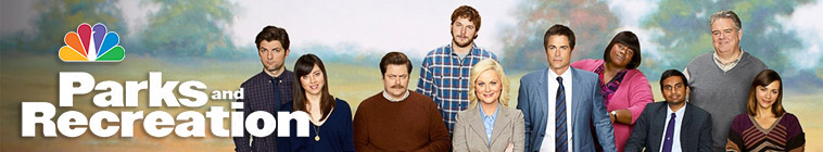 Parks and Recreation TV Show Schedule