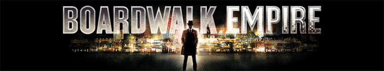 Boardwalk Empire TV Show Schedule