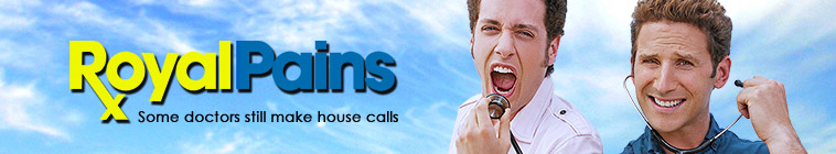 Royal Pains TV Show Schedule