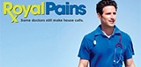 TV Show Schedule for Royal Pains