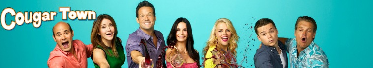Cougar Town TV Show Schedule