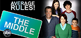 TV Show Schedule for The Middle