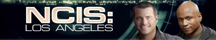 NCIS: Los Angeles TV Show Schedule